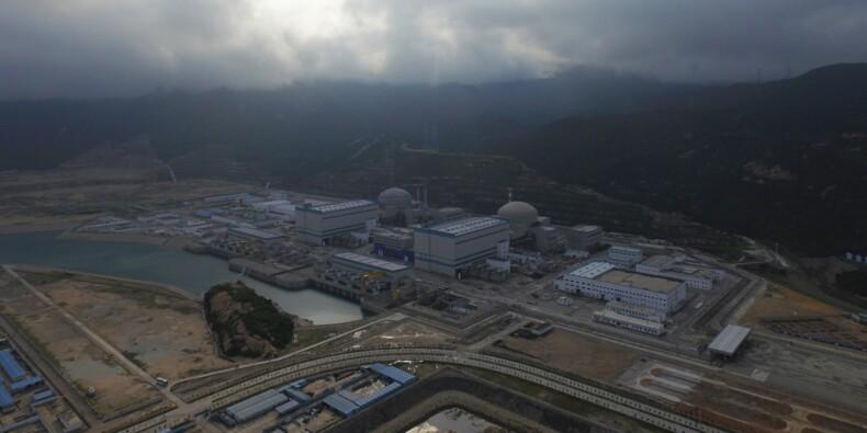 Nucléaire : démarrage du premier réacteur EPR au monde!