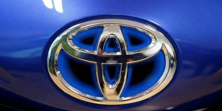 USA: Enquête sur plusieurs entreprises japonaises