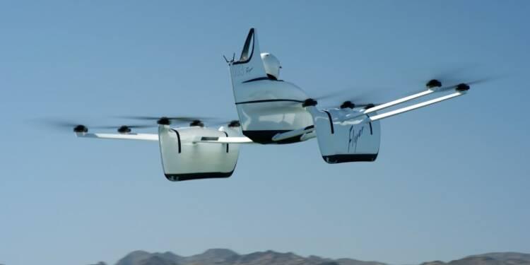 La toute première voiture volante sans permis débarque sur le marché