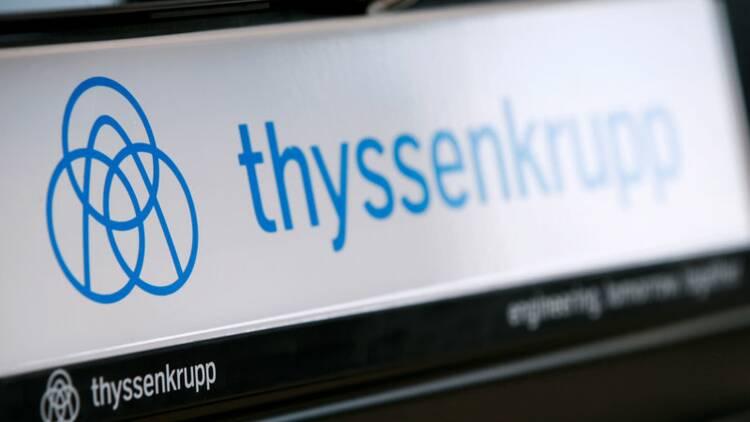 Thyssenkrupp songe à arrêter la construction de navires