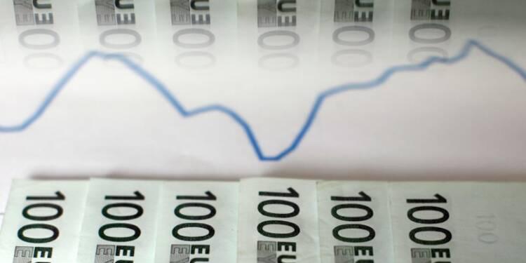 Le déficit des transactions courantes s'est creusé en avril