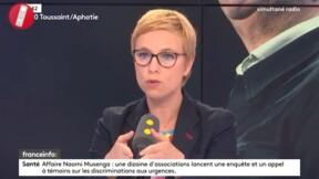"""Campagne d'Emmanuel Macron : La France insoumise dénonce une """"affaire d'Etat"""""""