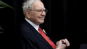 """Warren Buffett dénonce le règne du """"court-termisme"""", ennemi de l'économie"""