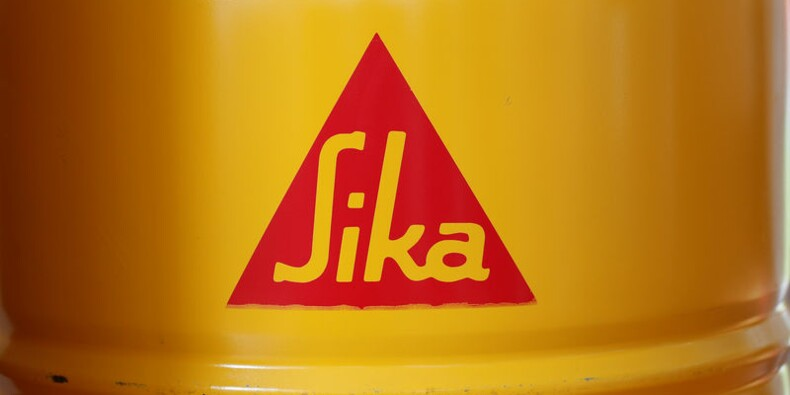 Sika compte accélérer sa croissance via des acquisitions