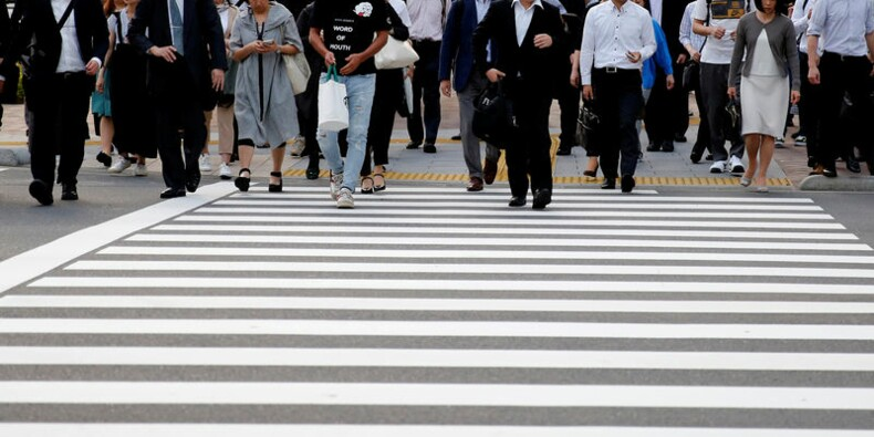 Japon: La contraction économique au 1er trimestre confirmée