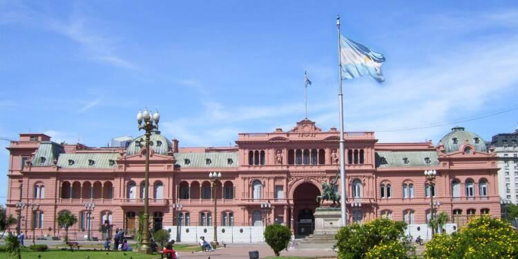 Argentine : le FMI accorde un prêt de 50 milliards (et impose ses exigences)