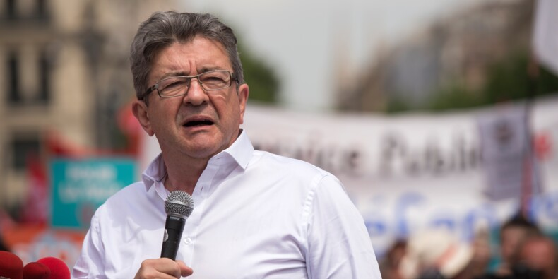 Présidentielle 2017 : Mélenchon demande le réexamen des comptes de campagne de tous les candidats