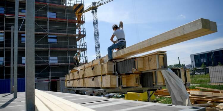 Révision des taux réduits de TVA : le secteur du bâtiment pourrait perdre gros