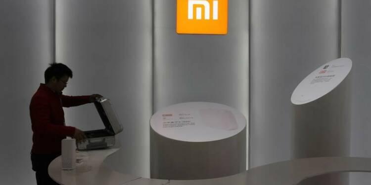 Xiaomi: Présentation du volet Hong Kong de l'IPO lundi
