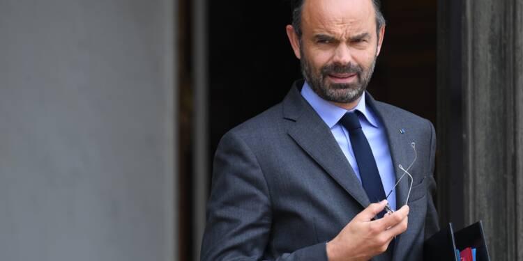 Hausse de la CSG : Édouard Philippe sans voix face à une retraitée
