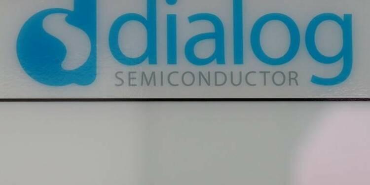 Dialog en négociations pour une fusion avec Synaptics, rapporte Bloomberg
