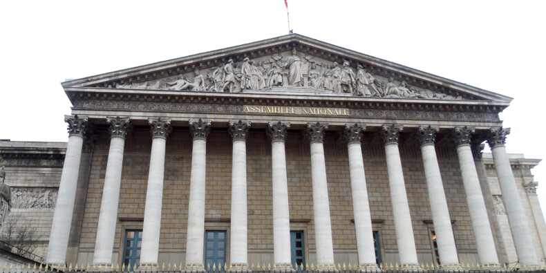 Logements, voyages, réceptions... Le train de vie fastueux de l'Assemblée nationale