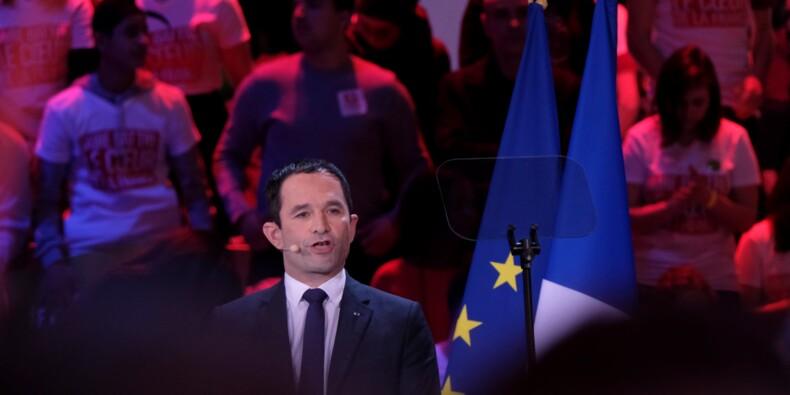 Comptes de campagne : Hamon aurait bénéficié de plus de 300.000 euros de ristournes