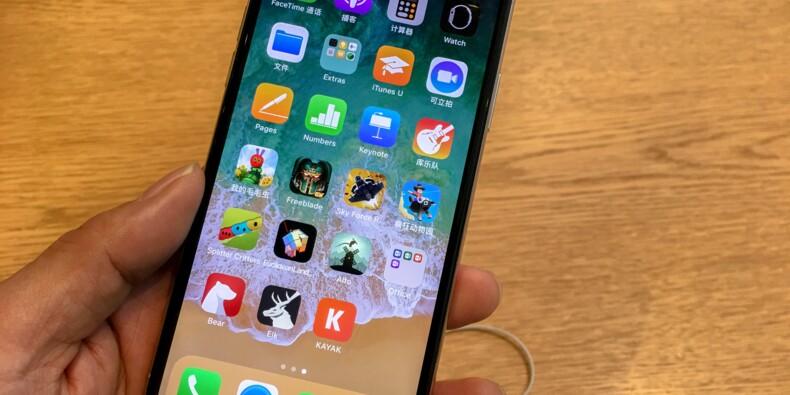 Et le smartphone le plus vendu au monde est...