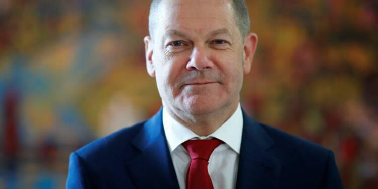 Le ministre allemand des Finances pour une assurance-chômage européenne