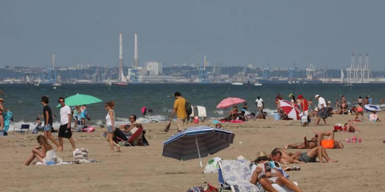 Vacances : le top 6 des plages les moins chères en France