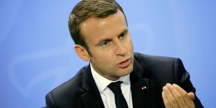 Garde d'enfants, alimentation, formation... Ce que prévoit le plan antipauvreté de Macron