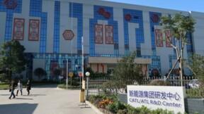 Chine: Le fabricant de batteries CATL réussit son IPO