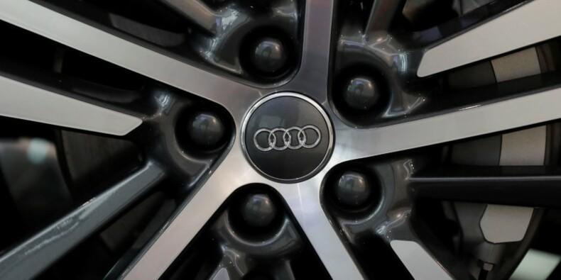 Dieselgate: L'enquête sur Audi élargie à son patron