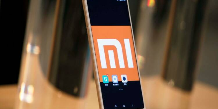 Xiaomi en perte au 1er trimestre avant son IPO