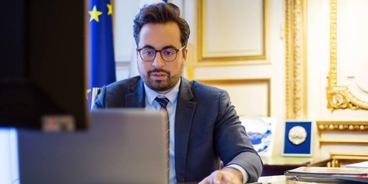 Une plateforme du gouvernement pour acompagner la transition numérique des TPE-PME