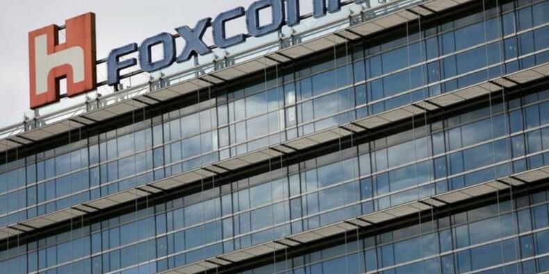 Un site Foxconn/Amazon épinglé pour ses conditions de travail