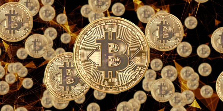 Le bitcoin en chute libre après le piratage d'une plateforme sud-coréenne