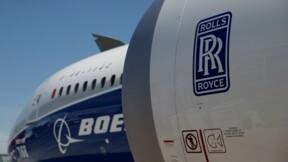 Rolls-Royce signale un nouveau problème sur ses moteurs Trent