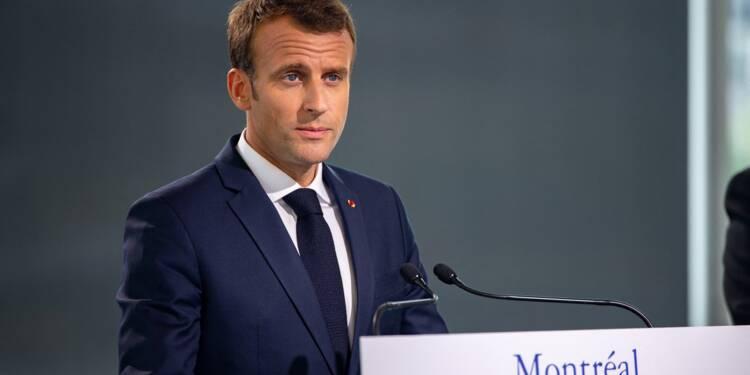 Comptes de campagne de Macron : LREM contre-attaque et cible les journalistes