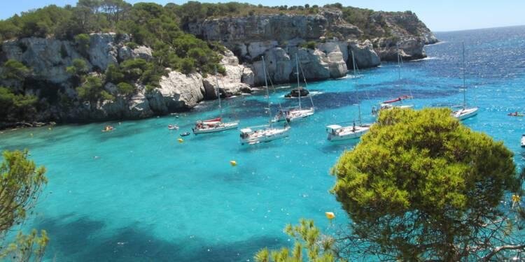 Minorque, la dernière pépite préservée de la Méditerranée
