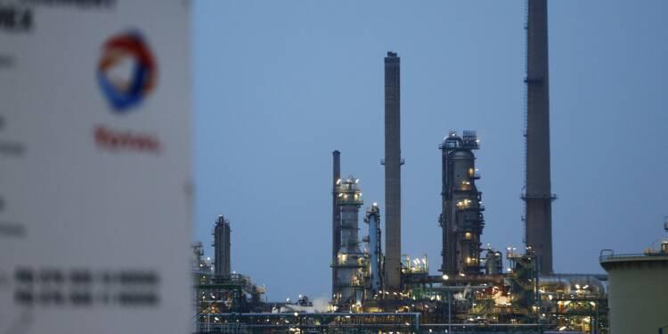 La plus grande raffinerie de France à l'arrêt pour maintenance