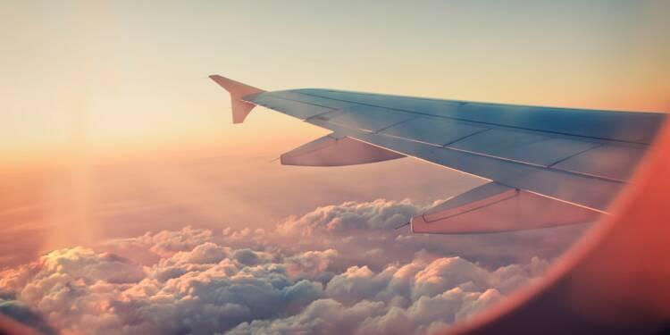 Vacances : les destinations à privilégier pour payer son billet d'avion moins cher