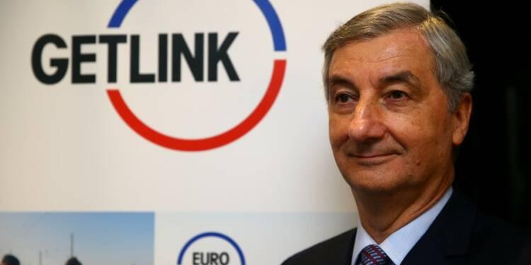 Getlink: Trafic des navettes passagers en hausse de 8% en mai