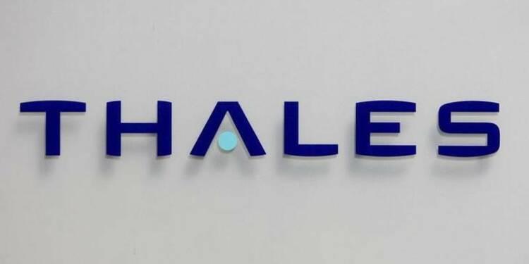Thales et Microsoft alliés dans le cloud pour les forces armées