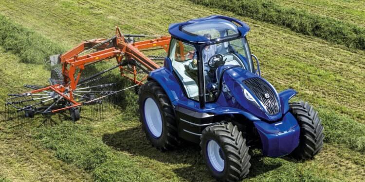 Tracteur écolo : le chainon manquant pour une véritable agriculture bio