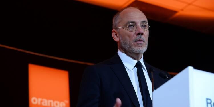 Exclusif : Orange condamné à verser près de 53 millions d'euros à SFR