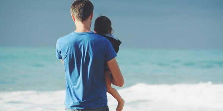 Enfants de parents séparés : 20% vivent en résidence alternée