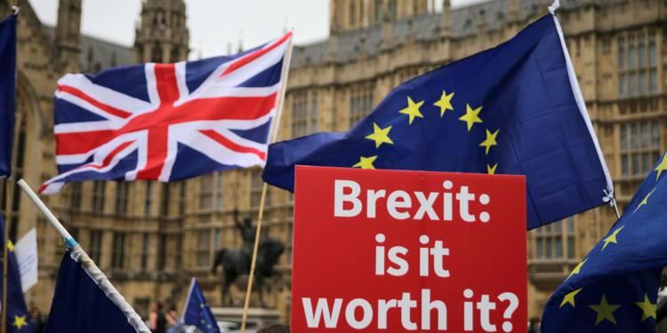Brexit: patronat et syndicats s'inquiètent du manque de progrès des négociations