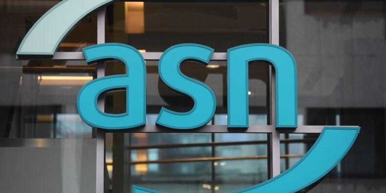 Composants nucléaires: l'ASN se prononcera dans les prochaines semaines