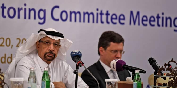 L'Opep en réunion sous tension, l'Iran et l'Arabie saoudite s'opposent sur une hausse de production