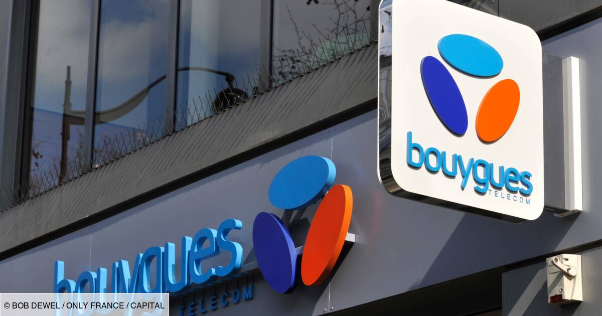Bouygues Telecom Encore Une Option Facturee Aux Clients Sans Leur Accord Prealable Capital Fr
