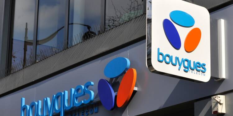 Bouygues Telecom impose une option payante à ses clients