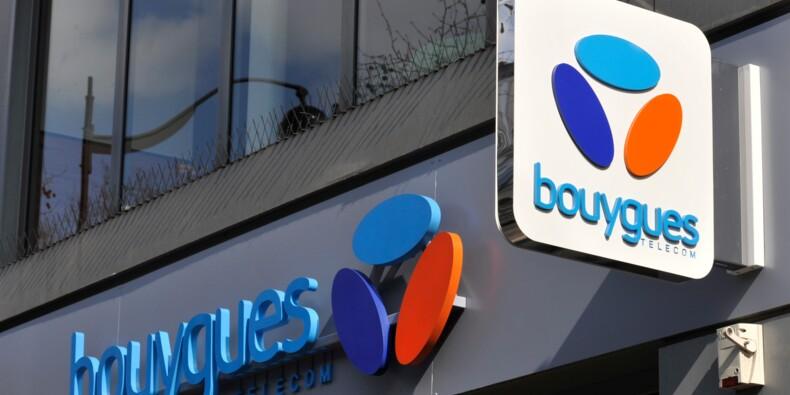 Bouygues Telecom impose une option payante à ses clients