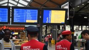 Retour à la normale de la circulation à Paris Saint-Lazare après une panne géante