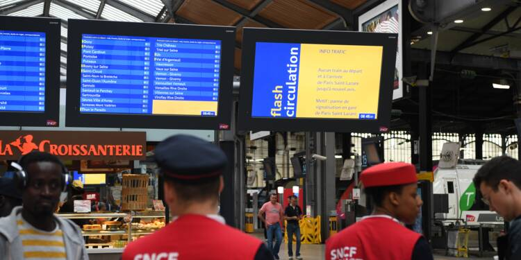 SNCF: la CGT cheminots va poursuivre la grève en juillet