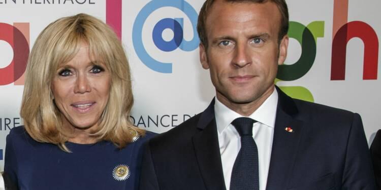 Élysée : Emmanuel Macron aurait en réalité dépensé 500.000 euros pour un nouveau service de vaisselle
