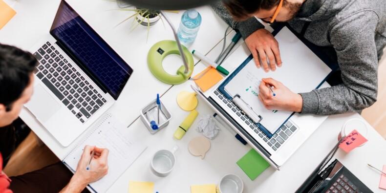 Intégrer un accélérateur de start-up