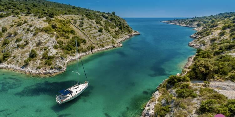 Click & Boat, le Airbnb du bateau, a le vent en poupe : une idée pour vos vacances ?