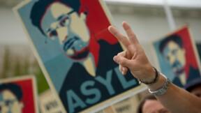 Edward Snowden reçoit le soutien appuyé d'un ministre français