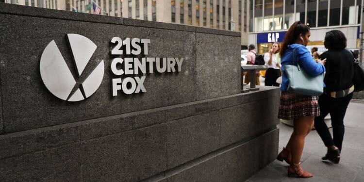 Rachat de Fox : Comcast entre en conflit avec Disney